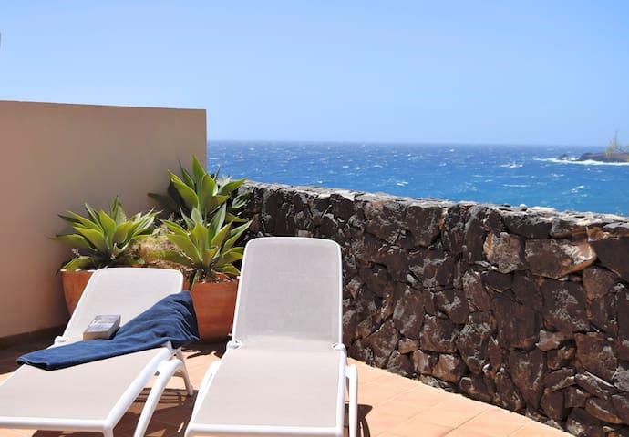 Beautifull sea view, wifi
