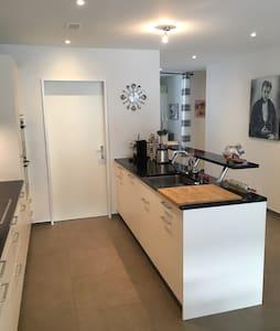 Luxus Wohnung in Rheinfelden Basel - Apartment