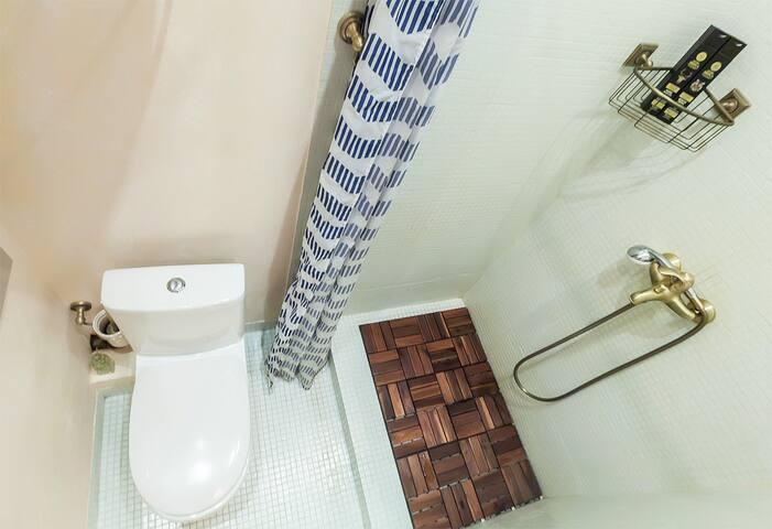 Ванная комната | Bathroom