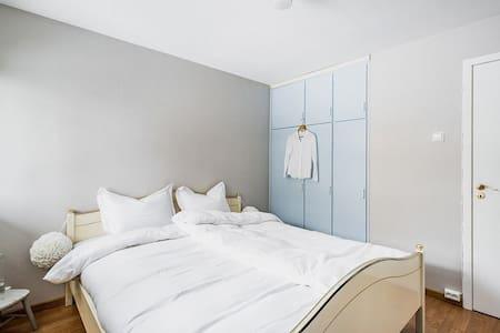Piękne mieszkanie w sercu Bałut - Łódź - Квартира