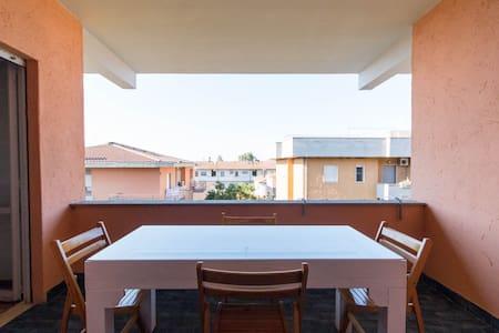 Appartamento a Capalbio - Capalbio Scalo - Lejlighed