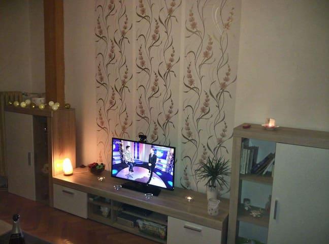 Ostrava Poruba - pronájem pokoje pro až 2 osoby - Ostrava - Apartment