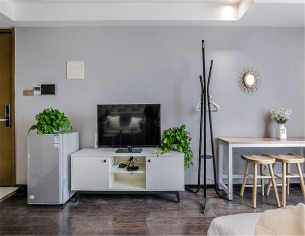 Gracie K Watson Apartment
