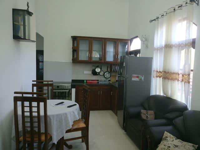 House 01 - Негомбо - Apartament