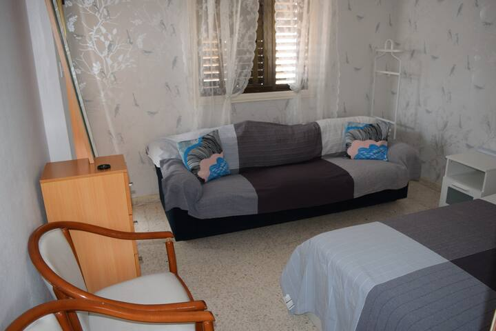 TWO BEDROOM APARTMENT IN PROTARAS AREA