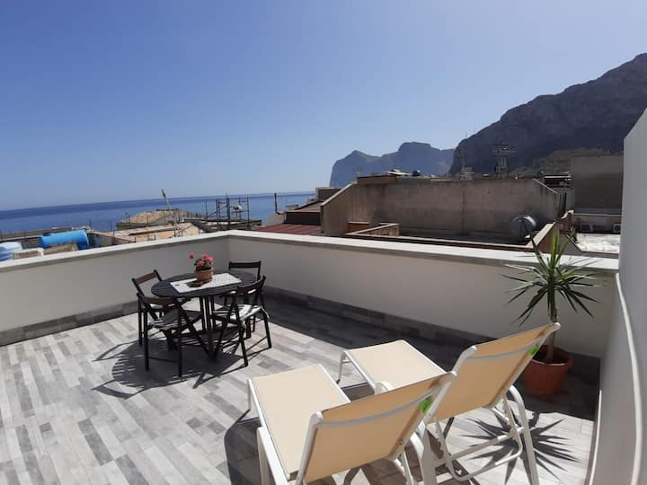 Camera privata Levante | Home Holiday Sicily