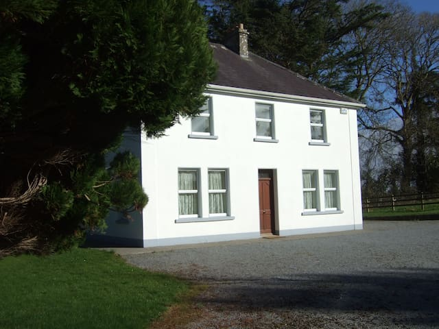 Sporting Lodge Shanagloden - Limerick - House