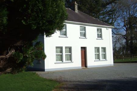 Sporting Lodge Shanagloden - Limerick - Hus