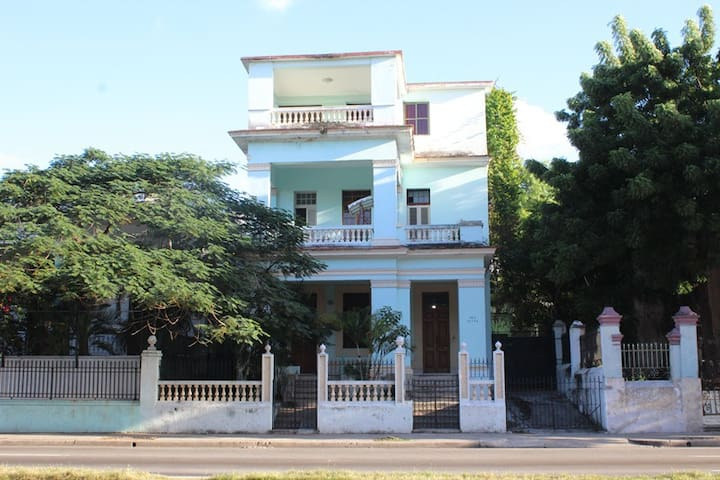 Hostal Marilin - Havana - Apartment