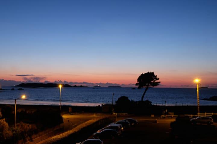 T3 vue sur mer (100m)