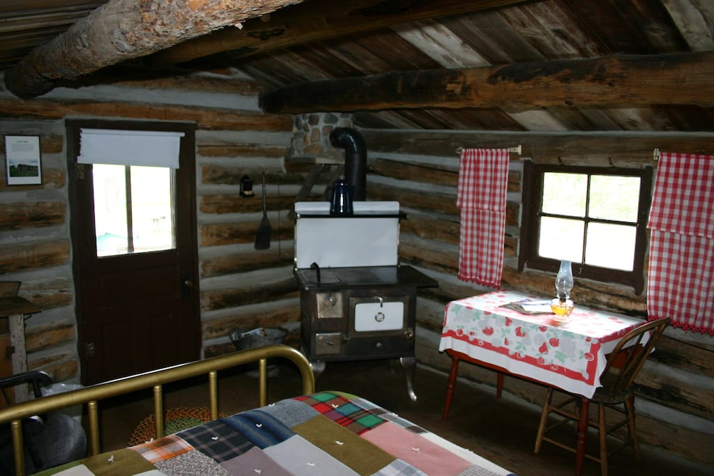 Virgelle Merc S Log Cabin Cottages For Rent In Loma