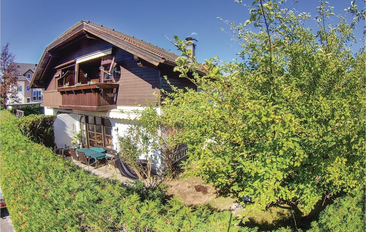 Nice home in Mondsee with WiFi and 3 Bedrooms