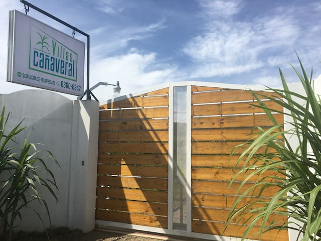 Villas Cañaveral - Ujarrás