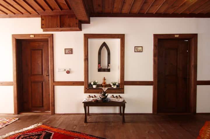 Badeli Konak Boutique Hotel- Bahçe Room