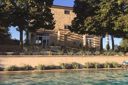 Stunning Italian country home & pool - Cupramontana - Hus
