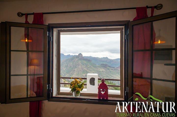 Apartamento El Fraile (Artenatur) - Artenara - Condo