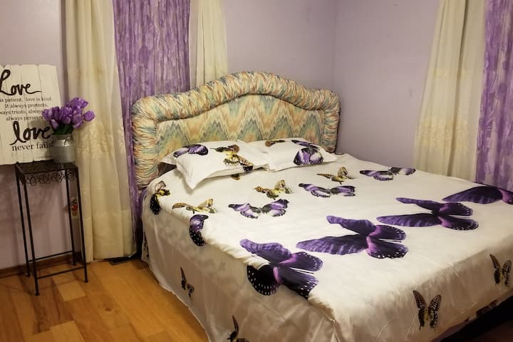 Shalom Acres Bedroom #3
