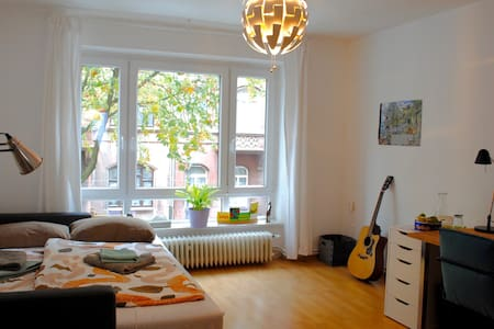 Room type: Private room Bed type: Pull-out Sofa Property type: Apartment Accommodates: 2 Bedrooms: 1 Bathrooms: 1