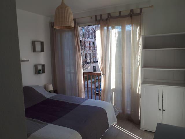 Chambre King Size Aix en Provence