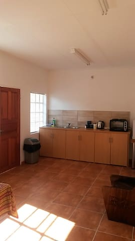 Otavi apartment