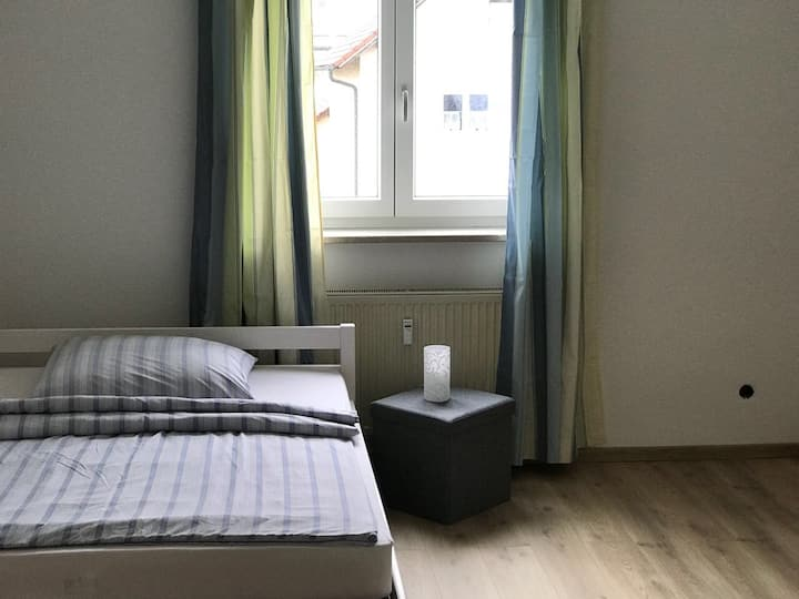 Zimmer 8 Reisbach Double