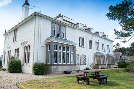 Beautiful Guest House awaits - Nairn - Bed & Breakfast
