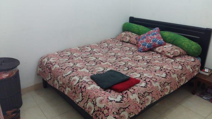 Comfortable room in East Jakarta!!
