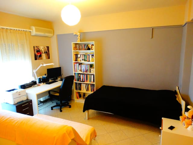 The perfect student home in Xanthi (long stays)