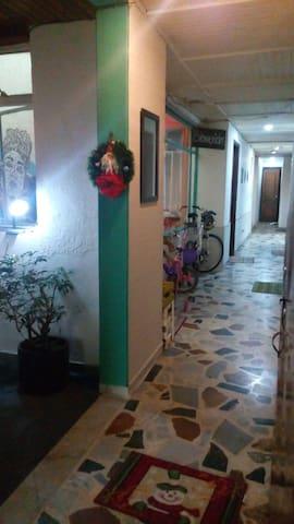 Nice Bedroom Chapinero Alto Zona G La 5ta!