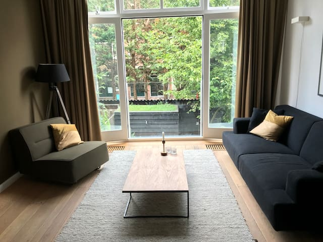 Luxurious 100m2 appartment in beautiful area