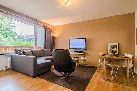 Town&Lake apartment Zell am See - Zell am See
