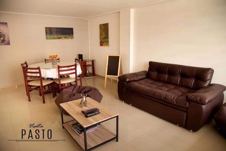 Apartamento  Maridiaz, Confort and Best Location!!