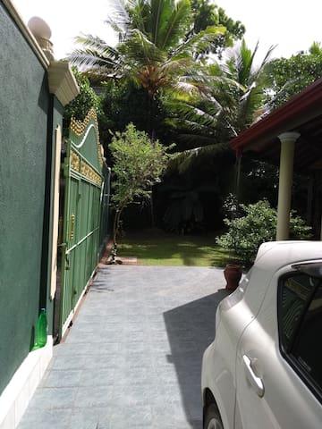 Unic Terrace Villa