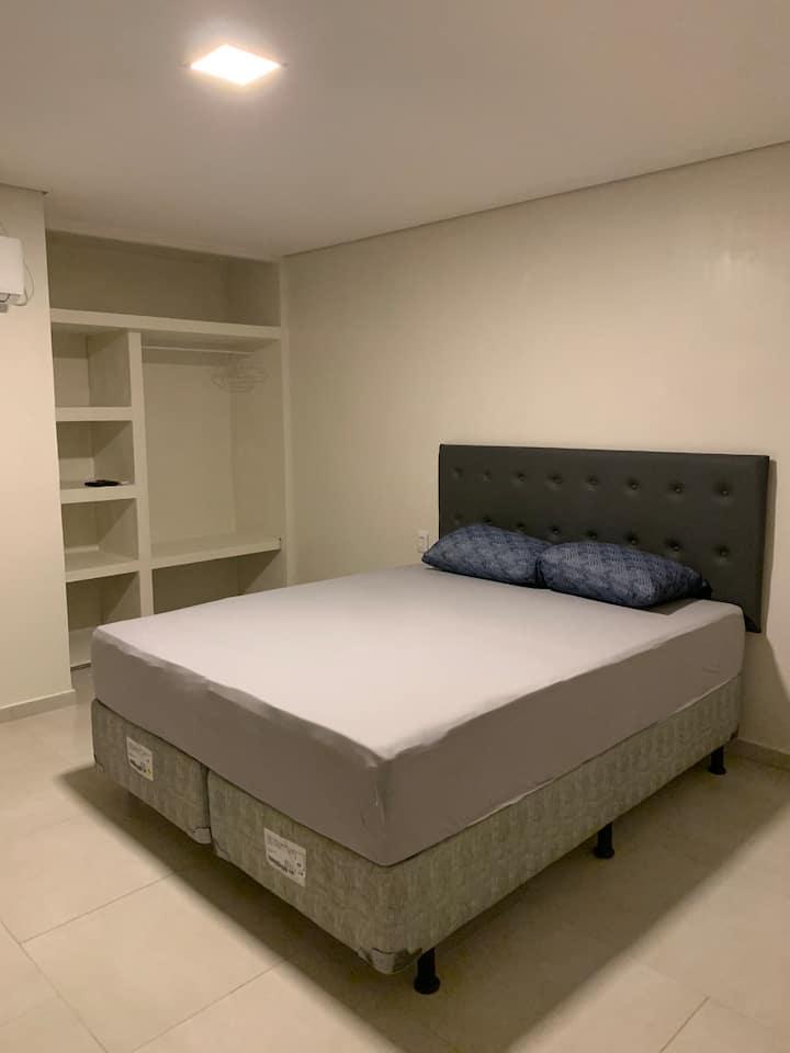 Hospedagem Maju - apartamento 2