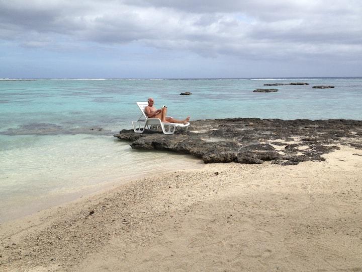 DREAM ISLAND l'île privée dont vous avez rêvé