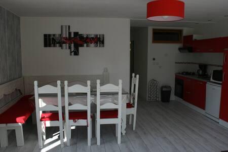 appartement au calme exposé sud - Sarzeau