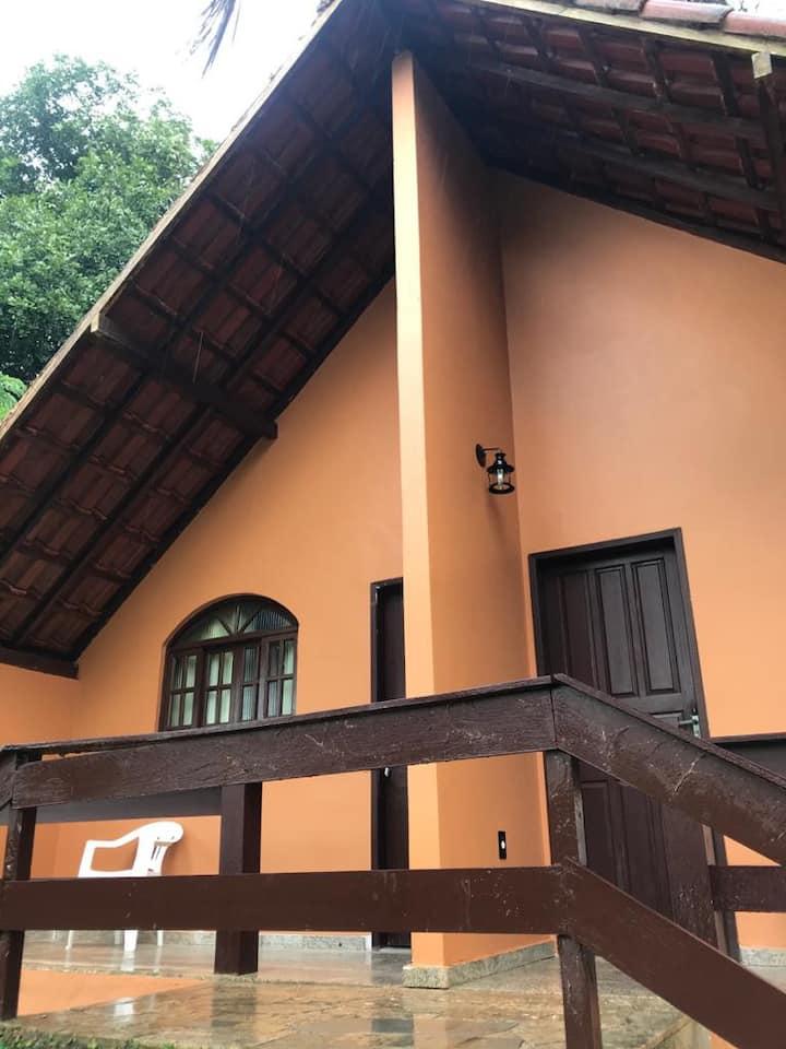 (05) HOTEL FAZENDA PRAIAS GUARAPARI