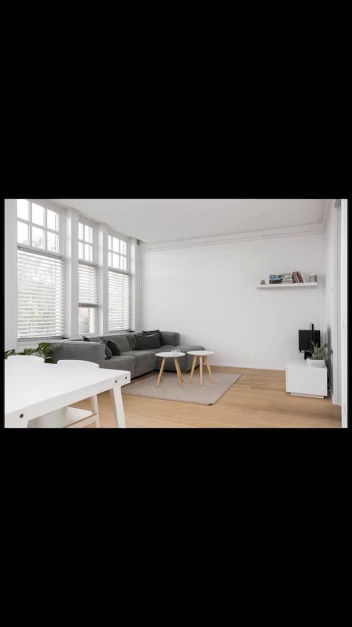 Prachtig appartement in het centrum van Nijmegen