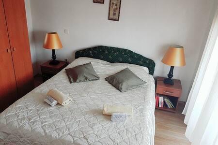 Peaceful apartment ''Miletić'' on island Vir