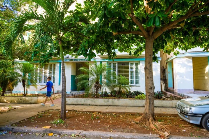 Independent Apartment in Havana