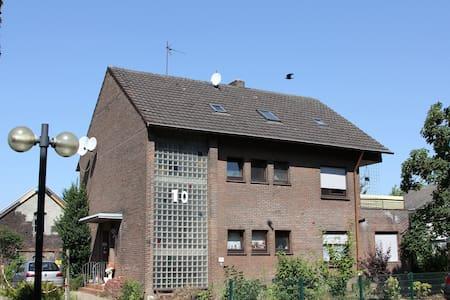 Wohnen - mit Hund - in Neukirchen-Vluyn - Neukirchen-Vluyn