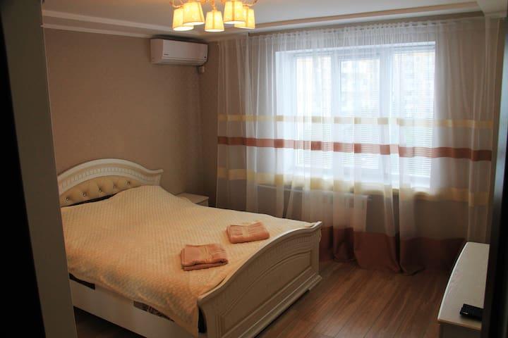 VIP- Apartment  Center !!!