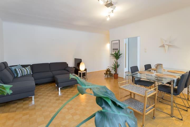 Vienne, Autriche, Grand appartement près du centre - Wien - Apartment