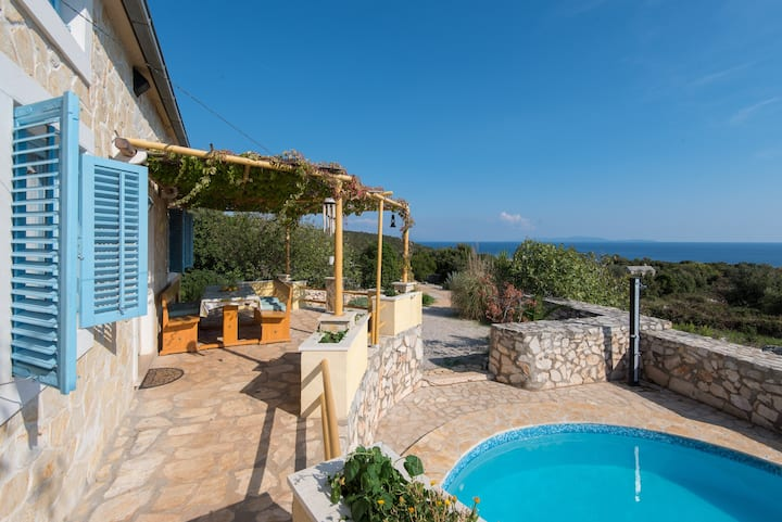 "Holiday house ""Mamma Mia"""