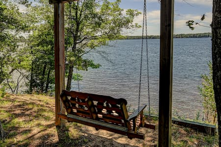 Private Lakefront Condo - Eagle Lake On The Chain