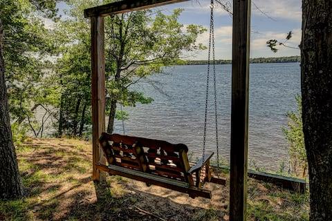 Private Lakefront Condo - Eagle Lake On The Chain