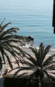 Appartamento in riva al mare - Ceriale - Pis