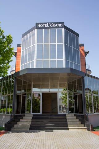 Hotel Grand Banja Luka