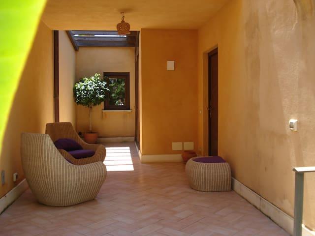 Casa LuAny