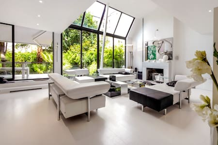 Villa Alesia: 113352 - ปารีส - วิลล่า